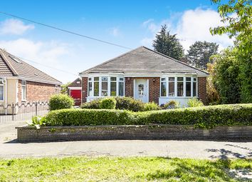 Thumbnail 2 bed detached bungalow for sale in South Ella Way, Kirk Ella, Hull