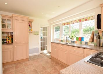 Thumbnail 4 bedroom detached house for sale in Dunnings Road, East Grinstead, West Sussex