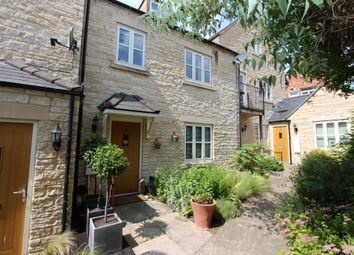 Thumbnail 4 bed town house for sale in Pauleys Court, Stamford