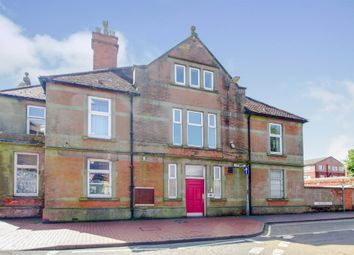 Thumbnail 1 bed flat for sale in Nottingham Road, Ripley