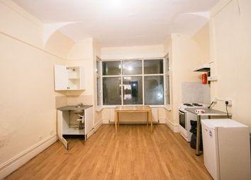 Thumbnail Studio to rent in Priory Park Road, Kilburn