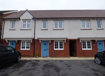Thumbnail 2 bedroom terraced house for sale in Bryn Morgrug, Pontardawe, Swansea