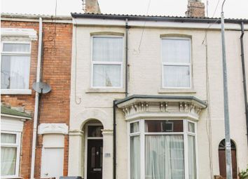 4 bed terraced house for sale in Grafton Street, Hull HU5
