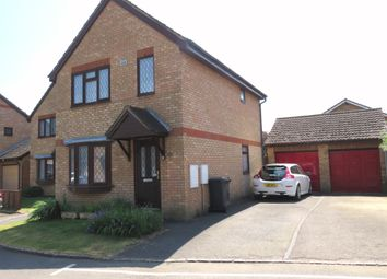 3 bed detached house for sale in Bader Gardens, Cippenham, Slough SL1