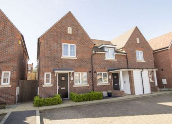 Thumbnail 2 bed end terrace house for sale in Hatts Close, Hartley Wintney, Hook
