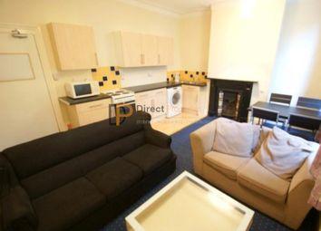 Thumbnail 3 bed flat to rent in Regent Park Terrace, Hyde Park, Leeds
