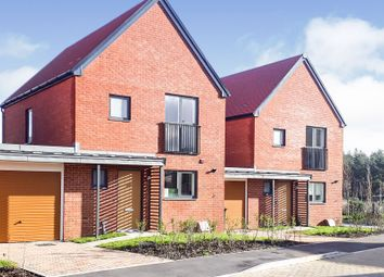 3 bed detached house for sale in Neptune Drive, Matchams, Ringwood BH24