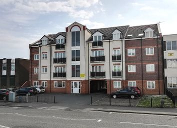 Thumbnail 2 bed block of flats for sale in Allensway, Thornaby, Stockton-On-Tees