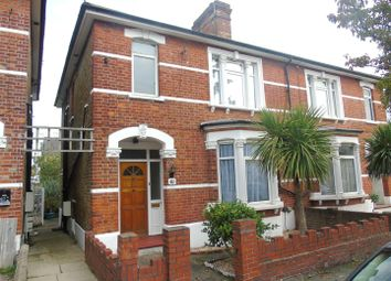 Thumbnail 3 bed semi-detached house to rent in Malden Road, Watford