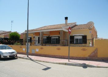 Thumbnail 4 bed detached house for sale in 03159 Daya Nueva, Alicante, Spain