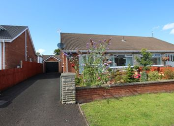 Thumbnail 3 bed bungalow for sale in Prospect Downs, Greenisland, Carrickfergus