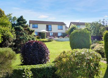 Thumbnail 3 bed detached house for sale in Buttercombe Close, Ogwell, Newton Abbot