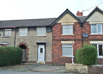 Thumbnail 2 bed semi-detached house for sale in Longlands Road, Lancaster