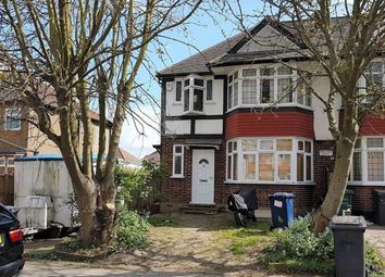 Thumbnail 2 bed property for sale in Woodfield Lodge, Colindale, Colindale, London