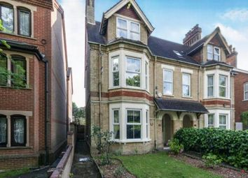 Thumbnail 6 bed semi-detached house for sale in Clapham Road, Bedford, Bedfordshire