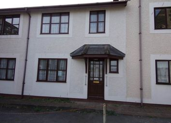 Thumbnail 3 bedroom terraced house to rent in 2 Plas Mair, William Street, Aberystwyth, Ceredigion