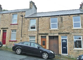 Thumbnail 3 bed terraced house for sale in Aberdeen Road, Lancaster