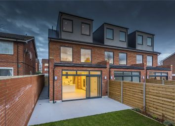 Thumbnail 3 bed property for sale in Hardwick Mews, Hardwick Close, Stanmore