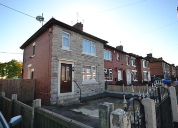 Thumbnail 3 bed semi-detached house to rent in Mollison Road, Meir, Stoke-On-Trent, Staffordshire