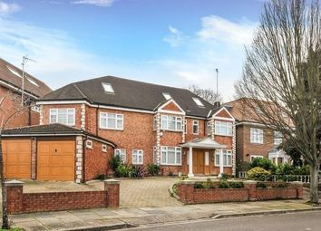 Parklands Drive, London N3. 6 bed property
