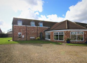Thumbnail 3 bed barn conversion for sale in Newton Bewley, Billingham