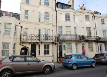 Thumbnail 2 bed maisonette to rent in West Buildings, Worthing