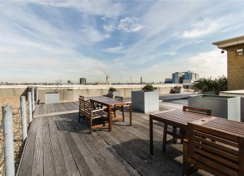 Thumbnail 1 bed flat to rent in Cornell Building, 1 Coke Street, London