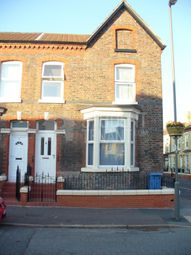 Thumbnail 2 bedroom shared accommodation to rent in Needham Road, Liverpool, Merseyside