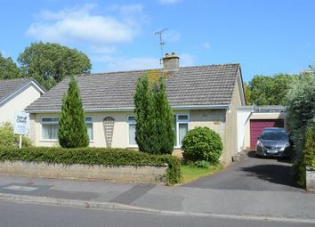 Thumbnail 2 bed detached bungalow for sale in Riverside Gardens, Midsomer Norton, Radstock