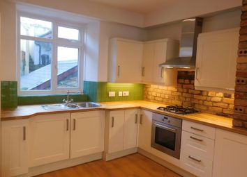 Thumbnail 3 bed maisonette to rent in High Street, Ilfracombe