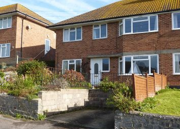 Thumbnail 2 bed flat for sale in Kings Way, Lyme Regis