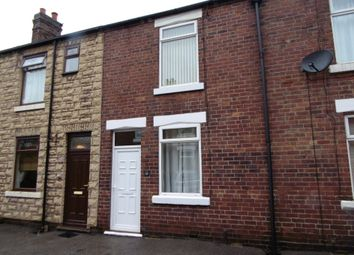 Thumbnail 2 bed terraced house to rent in Princess Street, Wakefield