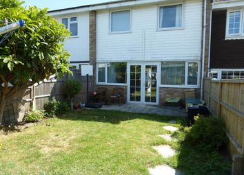 Thumbnail 3 bed terraced house to rent in Fairthorn Close, Tring