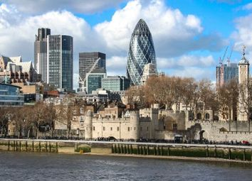 Thumbnail 1 bed flat for sale in Royal Mint Gardens, Royal Mint Street, Tower Hill, London