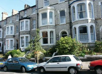 Thumbnail 1 bed flat to rent in Royal Avenue, Scarborough, Scarborough