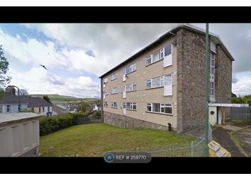 Thumbnail 1 bed flat to rent in The Hendre Flats, Brynmawr, Wales