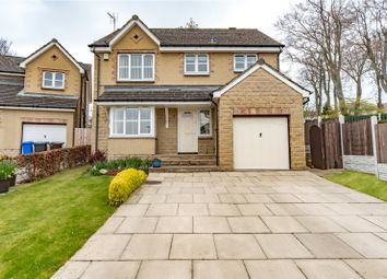 Thumbnail 4 bed detached house for sale in Salt Box Grove, Grenoside, Sheffield, South Yorkshire