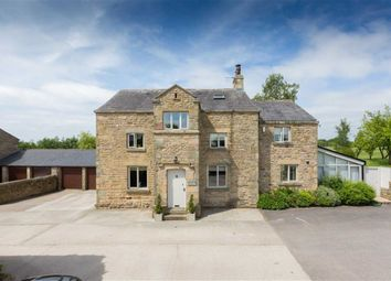 Thumbnail 5 bed farmhouse for sale in Hothersall Lane, Hothersall, Preston