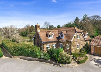Brockhurst Farm, Watersfield RH20. 4 bed detached house for sale