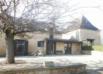 Thumbnail 5 bed property for sale in 24480, Le Buisson-De-Cadouin, Fr