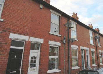 Thumbnail 2 bed terraced house for sale in Yearsley Crescent, York