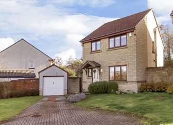 Thumbnail 3 bed detached house for sale in The Murrays, Edinburgh