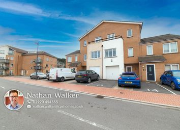 4 bed town house for sale in Grangemoor Court, Cardiff CF11