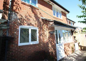 Thumbnail 1 bed terraced house to rent in Nicholson Mews, Nicholson Walk, Egham