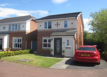 Thumbnail 3 bed detached house for sale in Beltony Drive, Leighton, Crewe
