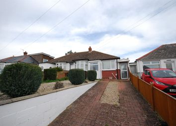 Thumbnail 2 bed semi-detached bungalow for sale in Monkton Road, Minster, Ramsgate