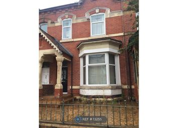 Thumbnail 4 bed terraced house to rent in Middlesbrough, Cleveland