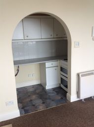 Thumbnail 1 bed flat to rent in 12-14 Highcliff Road, Cleethorpes