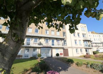 Thumbnail 2 bed flat for sale in Homefleet House, Ramsgate