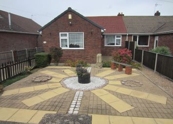 Thumbnail 2 bed bungalow for sale in Hawthorn Avenue, Cherry Willingham